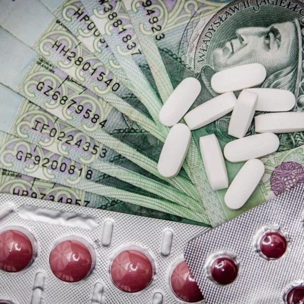 leki na alergie bez recepty